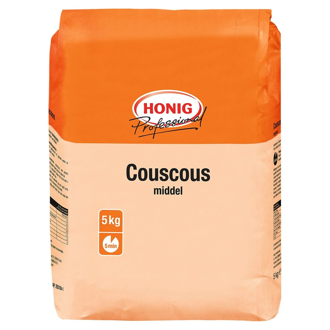 Productafbeelding Honig Professional Couscous