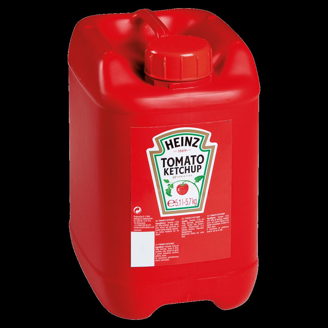 Productafbeelding Heinz Tomato Ketchup