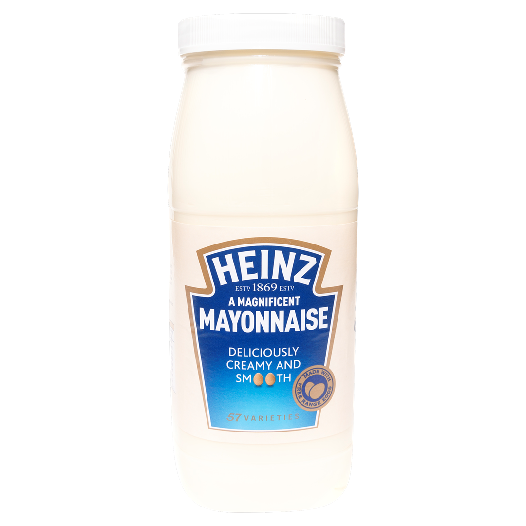 Productafbeelding Heinz Mayonnaise