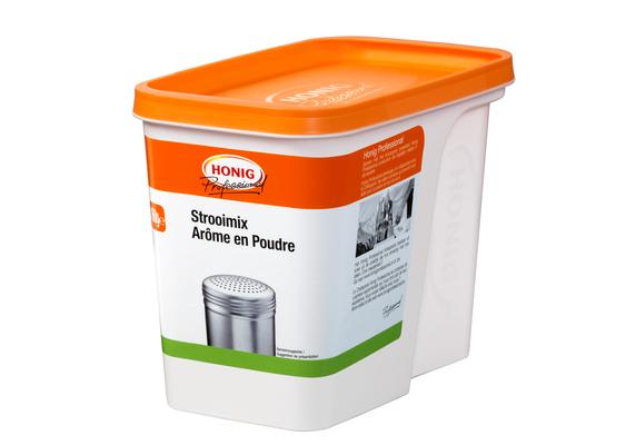 Productafbeelding Honig Professional Strooimix 1160 g Beker/kuipje