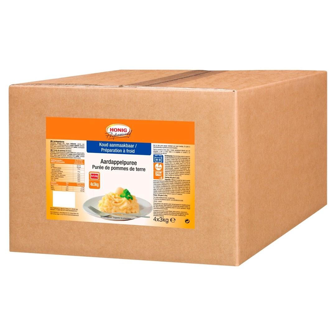 Productafbeelding Honig Professional Aardappelpuree KA