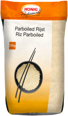 Productafbeelding Honig Professional Parboiled Rice