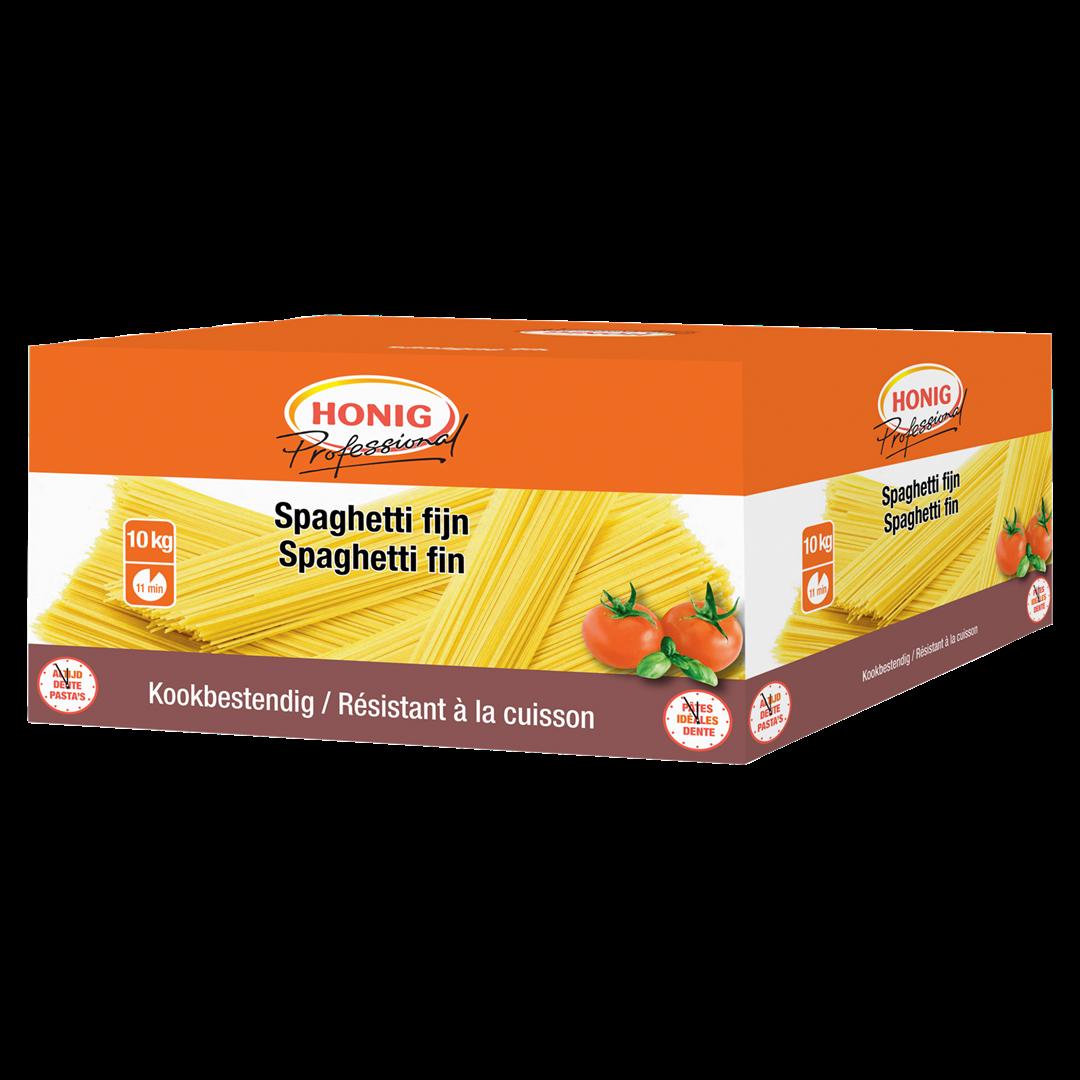 Productafbeelding Honig Professional Spaghetti 10KG