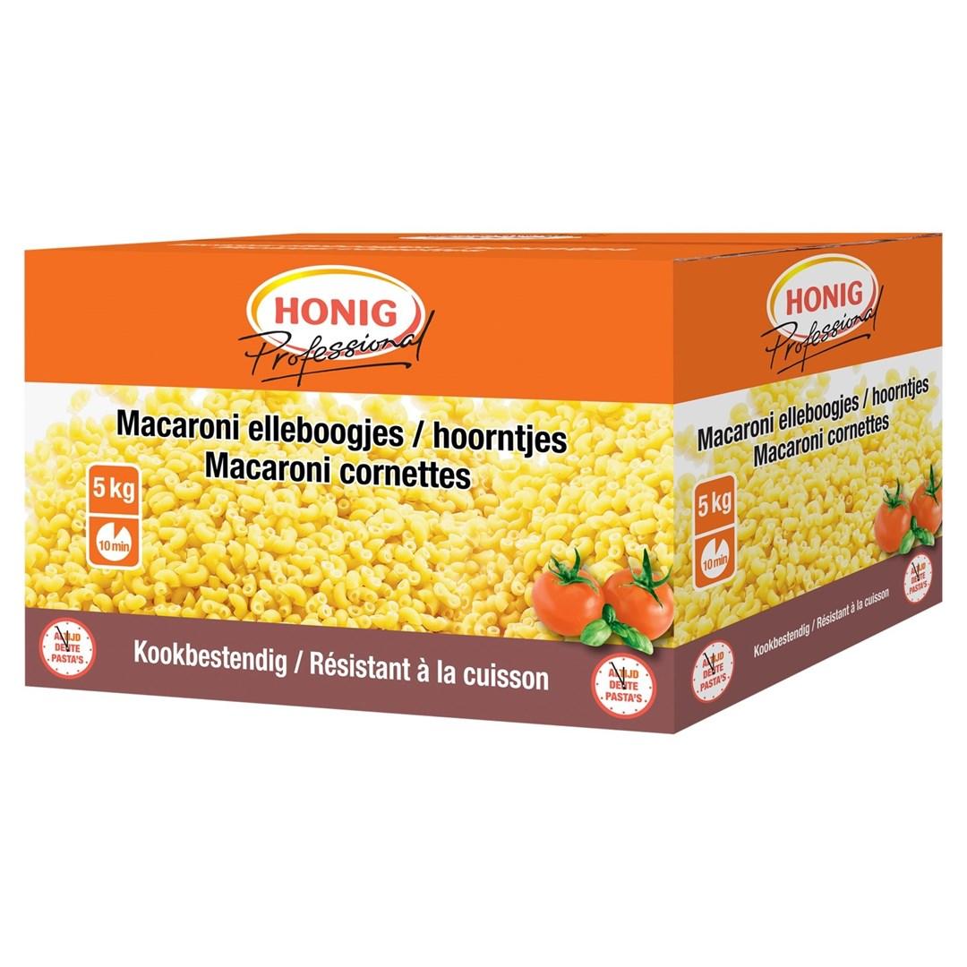 Productafbeelding Honig Professional Macaroni Elleboog KB