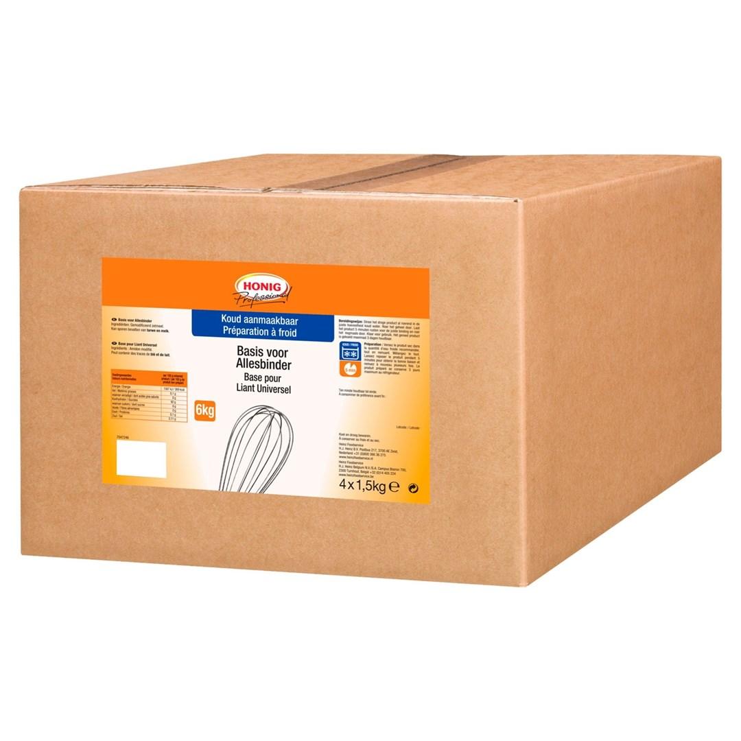 Productafbeelding Honig Professional Allesbinder KA