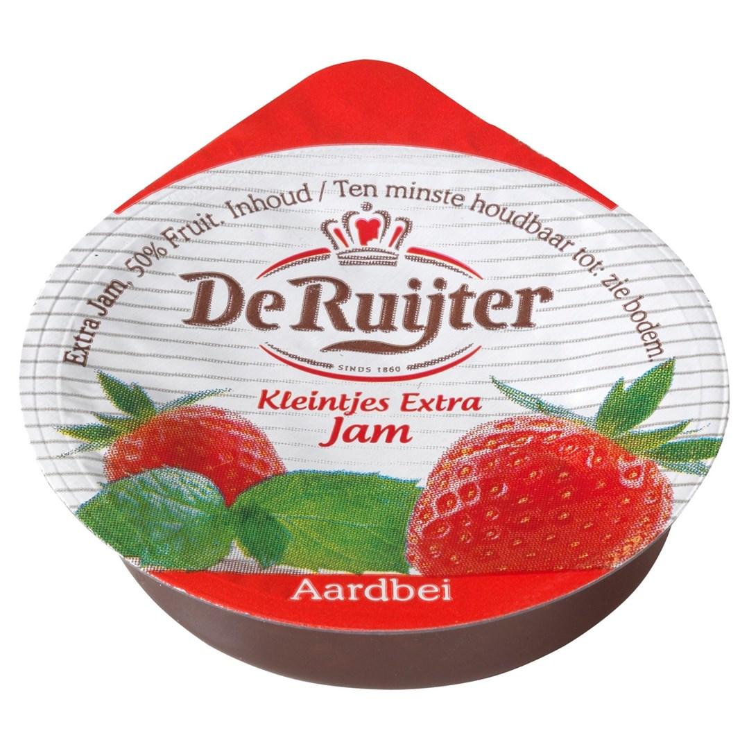Productafbeelding De Ruijter Aardbei 50%