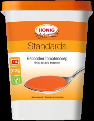 Productafbeelding Honig Professional Tomatensoep Standards 913 g Beker/kuipje