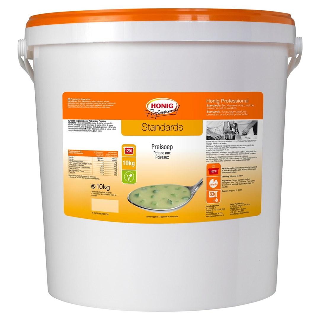 Productafbeelding Honig Professional Preisoep