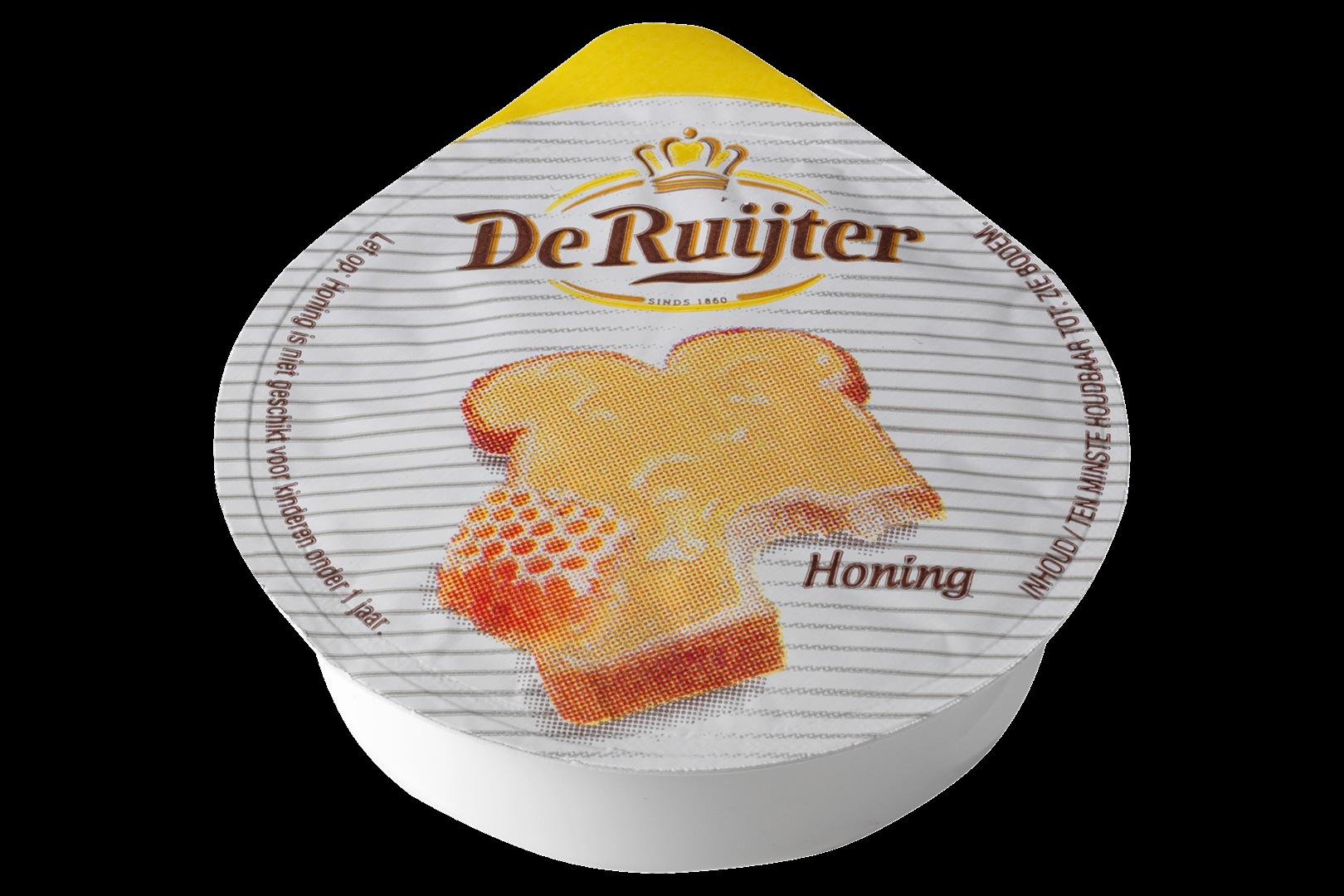 Productafbeelding De Ruijter Honing