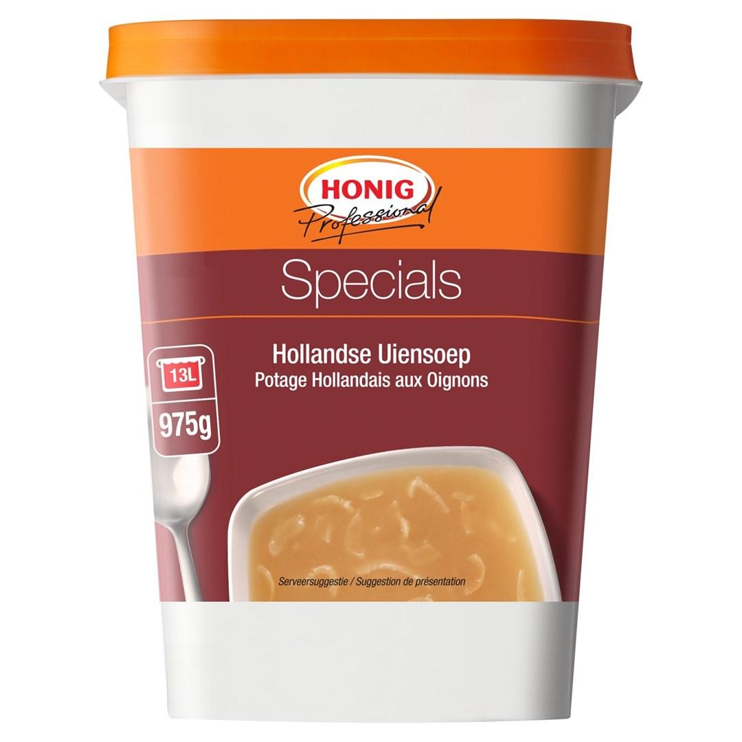 Productafbeelding Honig Professional Uiensoep Hollandse 975 g Emmer