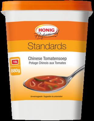 Productafbeelding Honig Professional Tomatensoep Standards Chinese 880 g Beker/kuipje