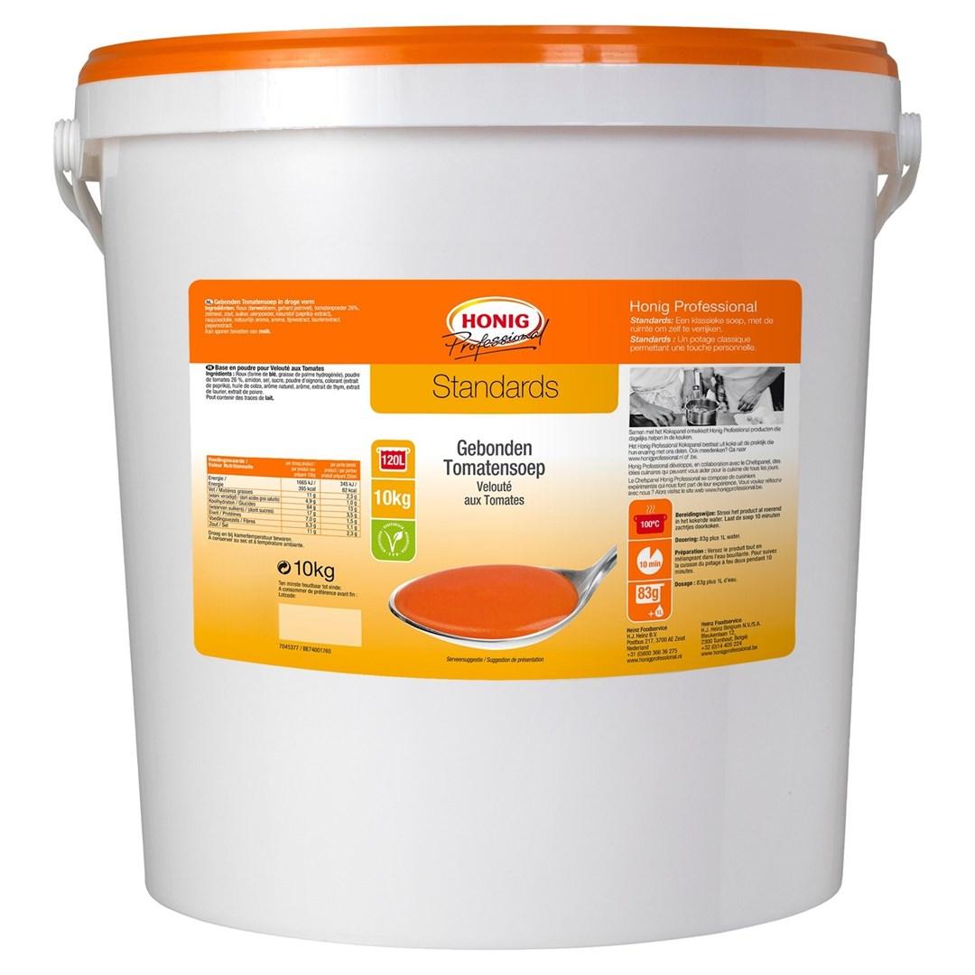 Productafbeelding Honig Professional Gebonden Tomatensoep