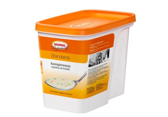Productafbeelding Honig Professional Koninginnesoep 946 g Beker/kuipje
