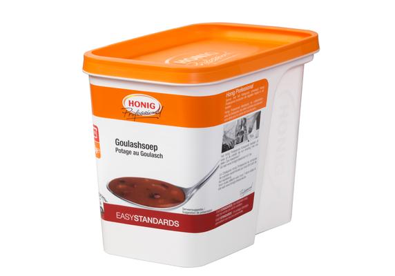 Productafbeelding Honig Professional Goulashsoep 980 g Beker/kuipje