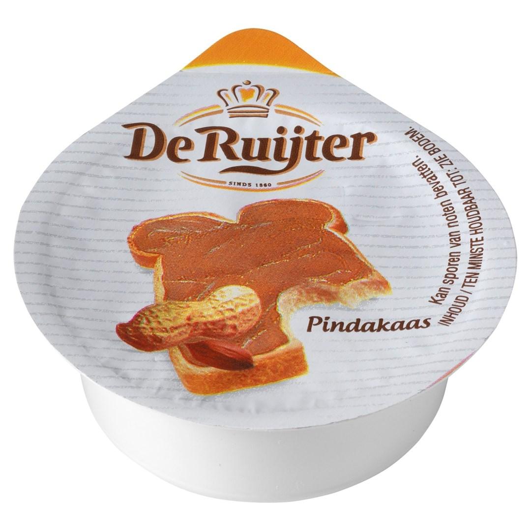 Productafbeelding De Ruijter Pindakaas