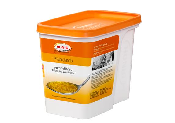 Productafbeelding Honig Professional Vermicellisoep 1128 g Beker/kuipje