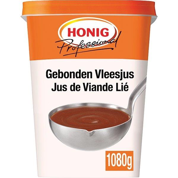 Productafbeelding Honig Professional  Gebonden Vleesjus