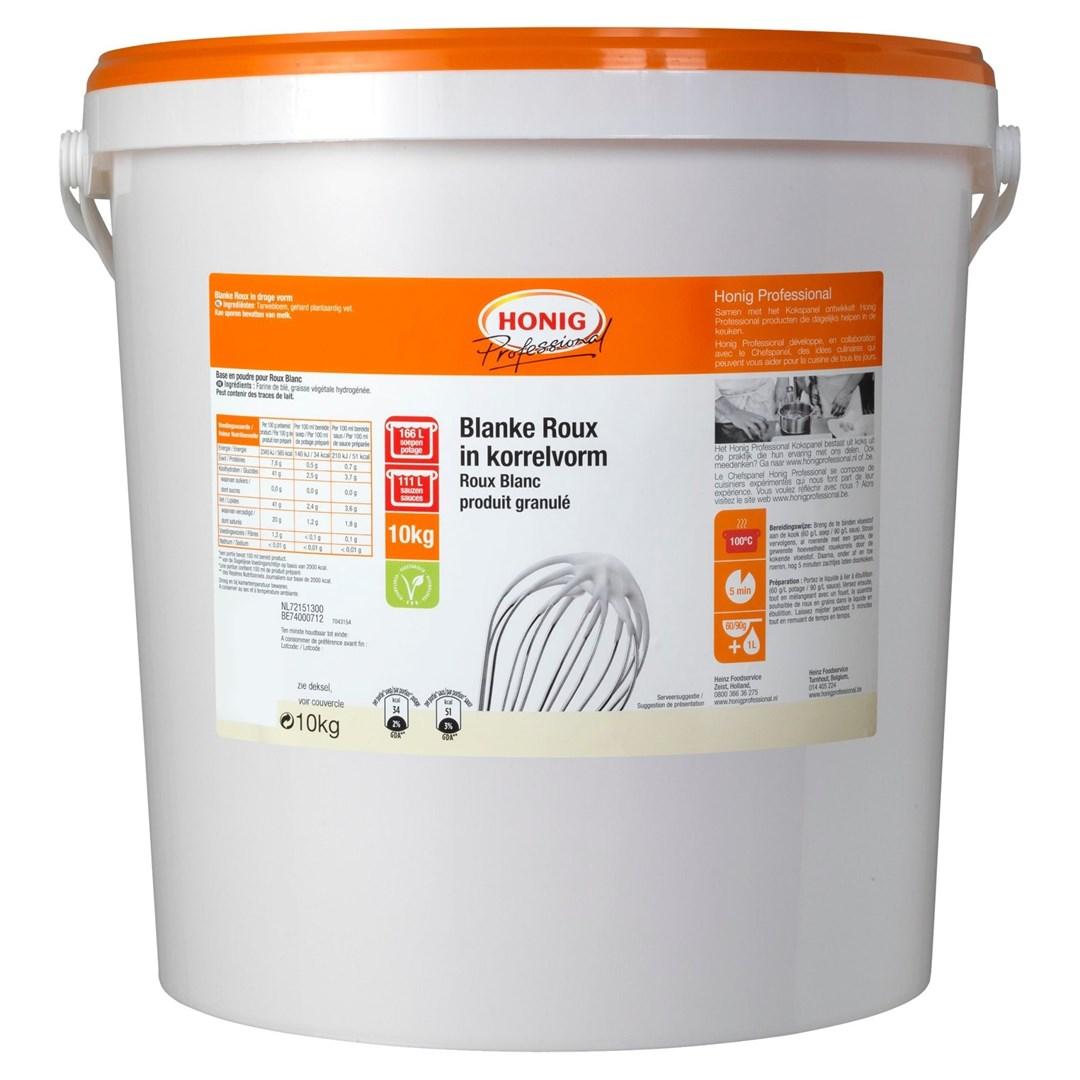 Productafbeelding Honig Professional Blanke Roux