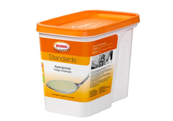 Productafbeelding Honig Professional Aspergesoep 880 g Beker/kuipje