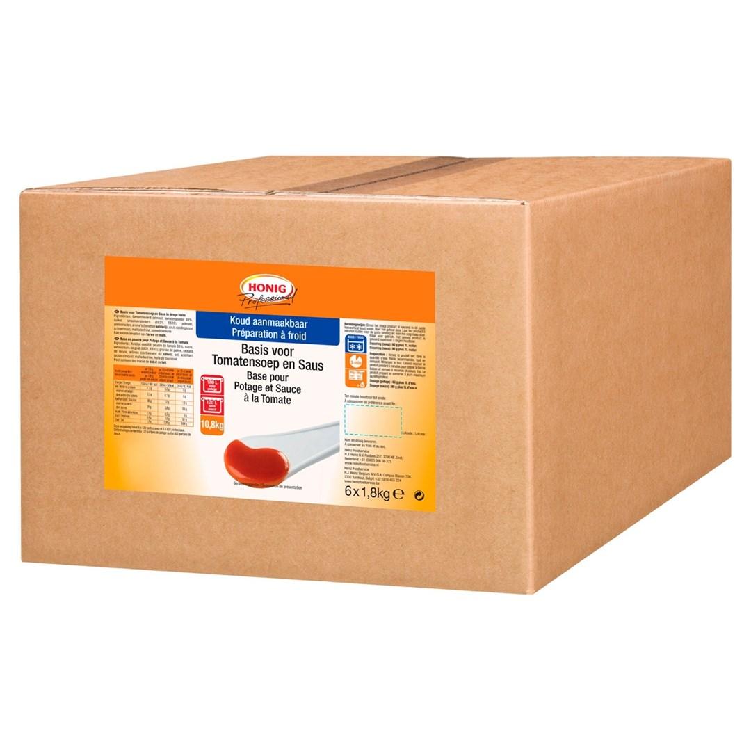 Productafbeelding Honig Professional Basis Tomatensoep KA