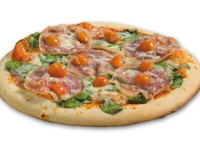 Productafbeelding Al capone pancetta 39cm