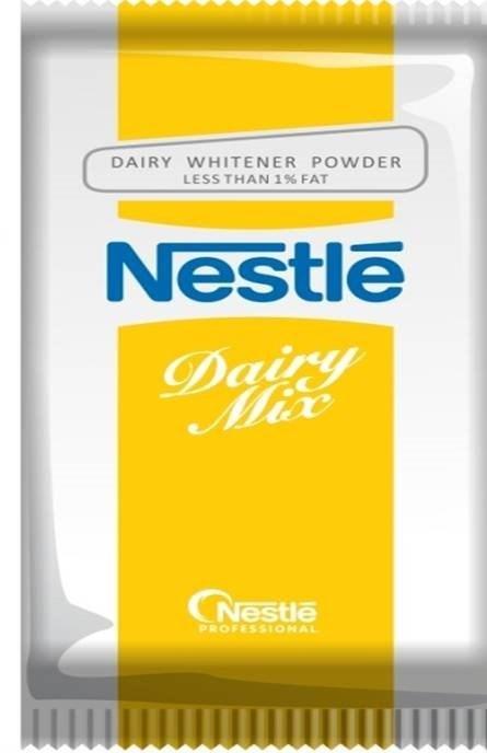 Productafbeelding NESTLE Melkpoeder Dairy whitener Low in Fat 1 Kilogram Zak