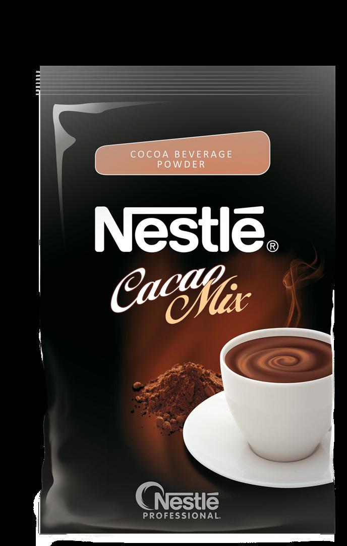 Productafbeelding NESTLE CACAO MIX Cacaopoeder 1 Kilogram Zak