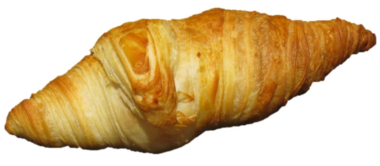 Productafbeelding Croissant roomboter 80 g