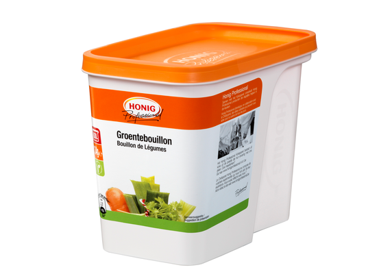 Productafbeelding Honig Professional Groentebouillon 1134 g Beker/kuipje