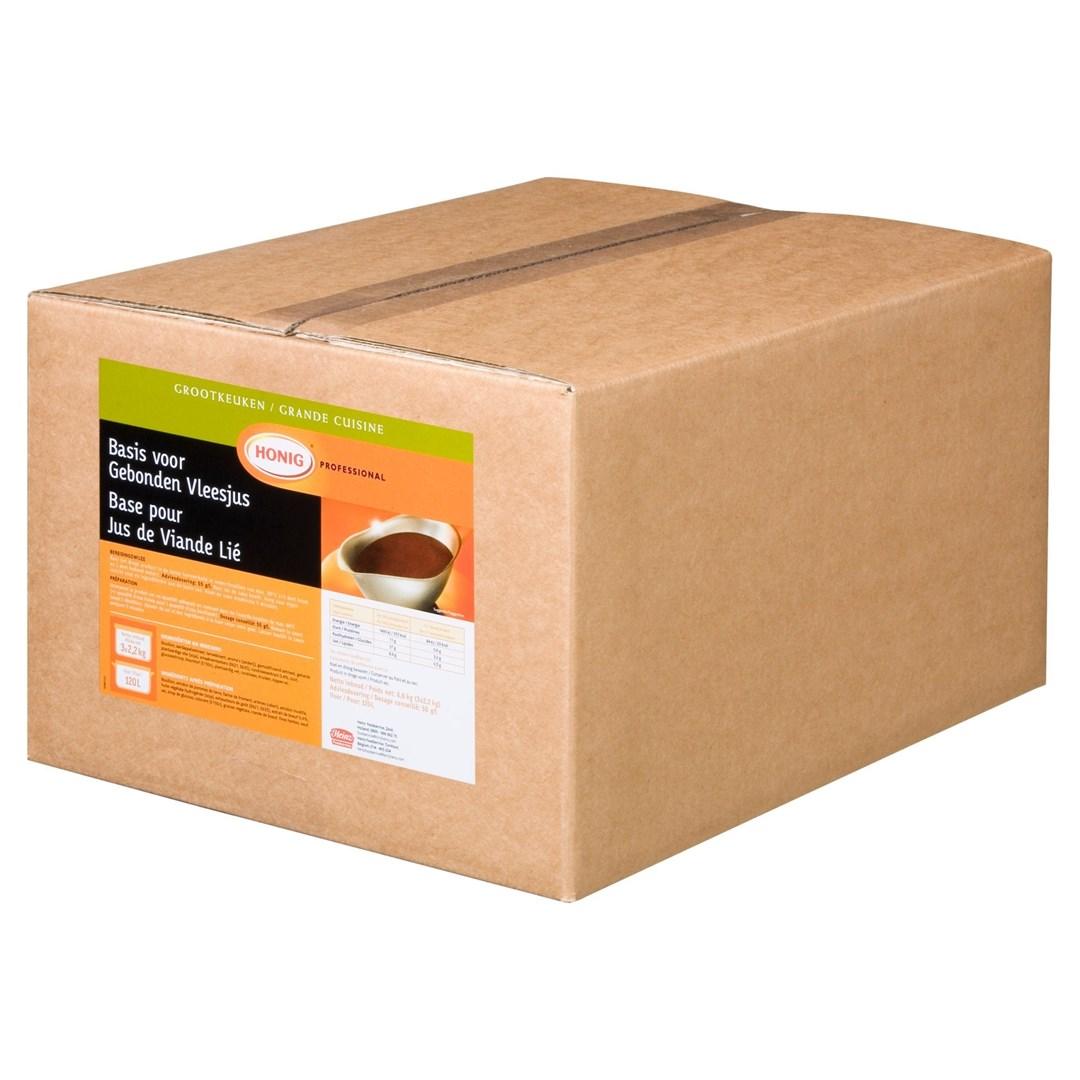 Productafbeelding Honig Professional Basis Gebonden Vleesjus
