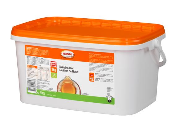 Productafbeelding Honig Professional Basisbouillon Poeder 3 kg Emmer