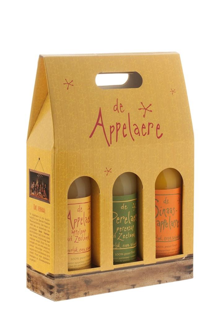 Productafbeelding Geschenkdoos Appelaere 0.75 liter NL
