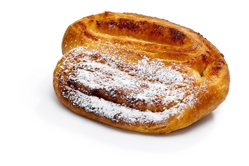 Productafbeelding Palmier Frangipane 90G