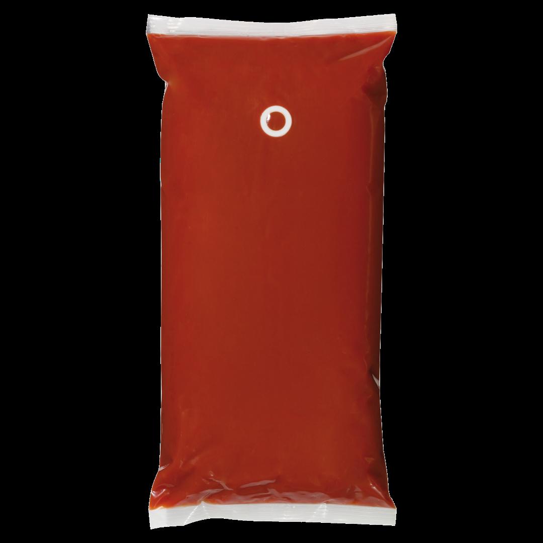 Productafbeelding Heinz Tomaten Ketchup Sauce-O-Mat (3) 2,5ltr