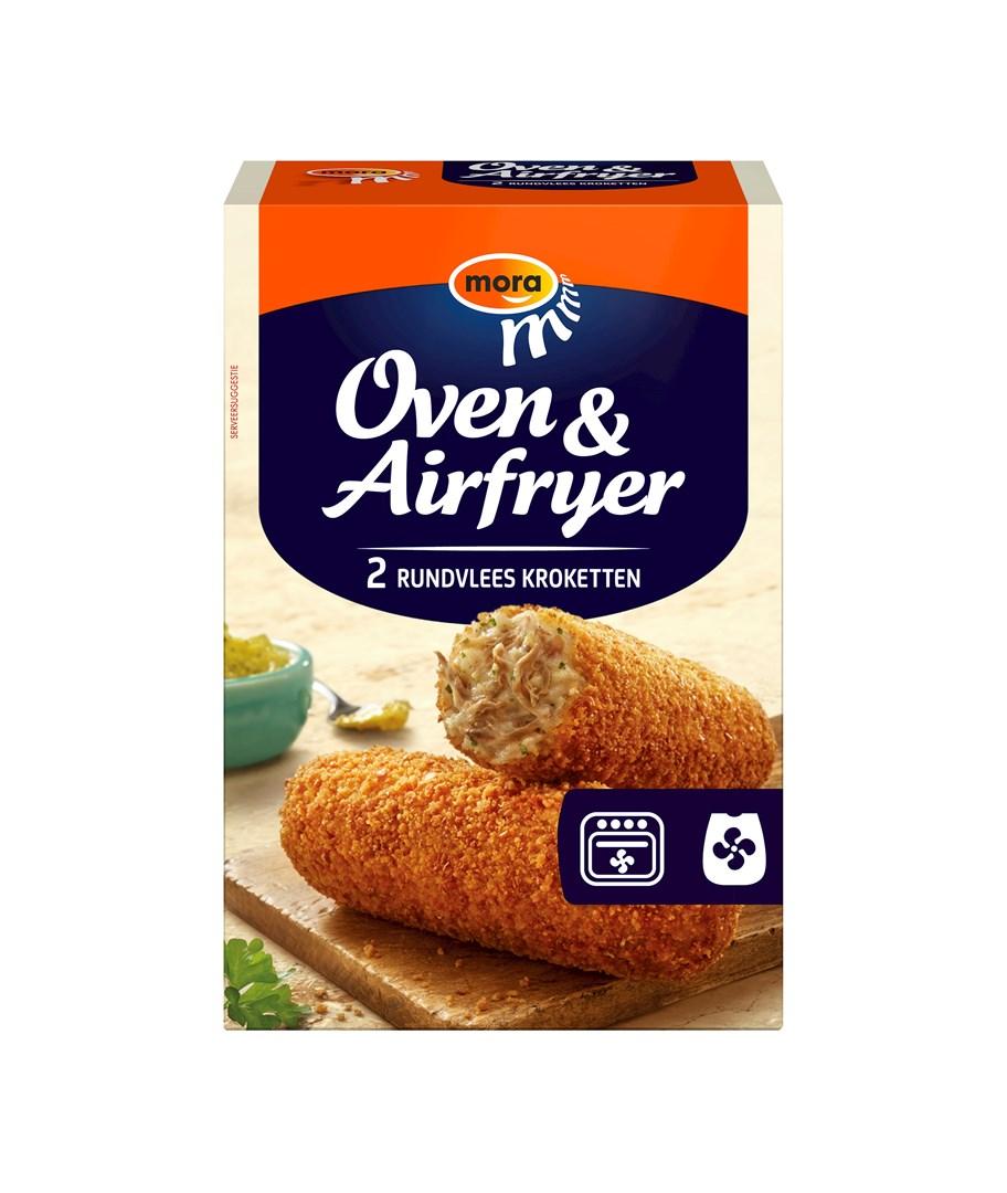 Productafbeelding 9520 Oven & Airfryer Rundvlees Kroketten 160g