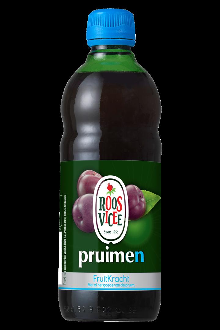 Productafbeelding Roosvicee Vruchtensiroop Laxo Fruitkracht 0.5 l Fles