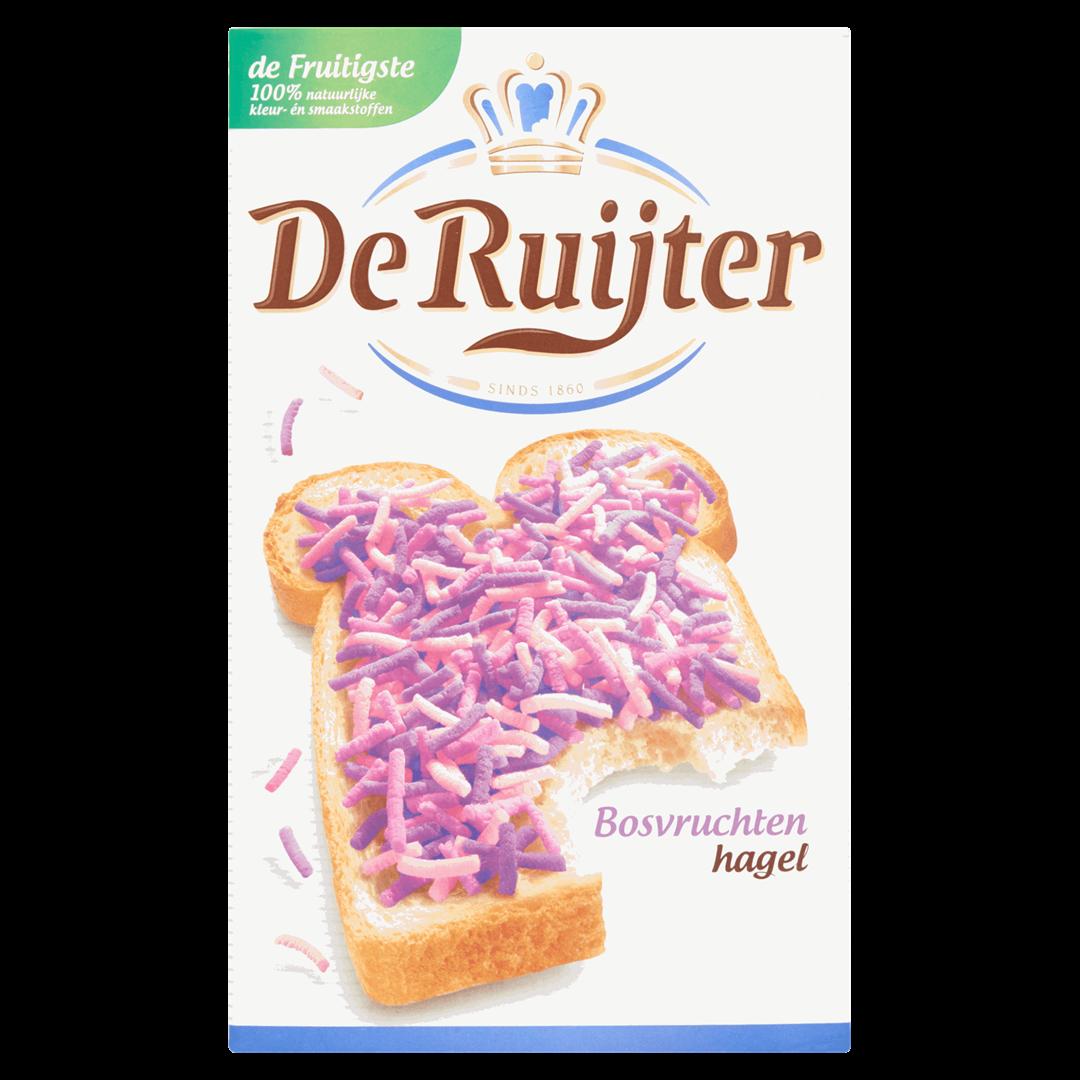Productafbeelding De Ruijter Suikerhagel 300 g Doos