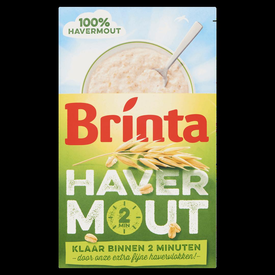 Productafbeelding Brinta Havermout 450 g Doos