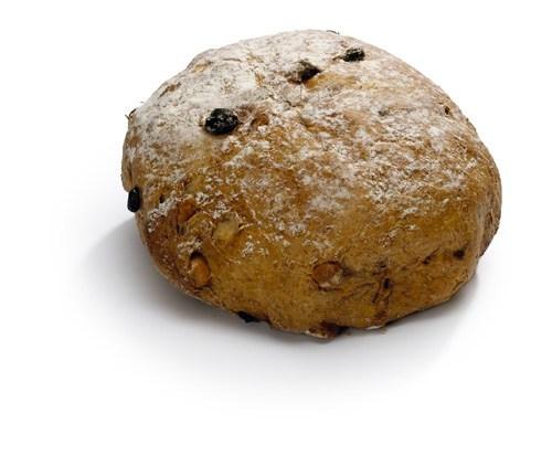 Productafbeelding Notenbrood met Rozijnen 400 g