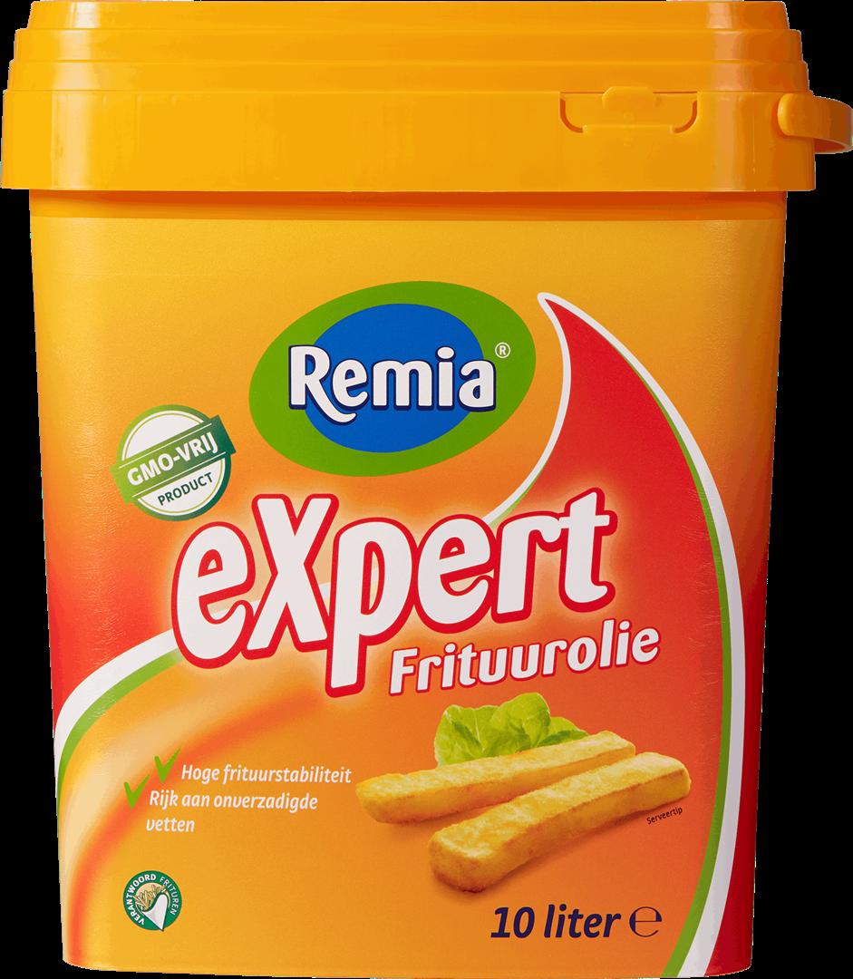Productafbeelding Remia eXpert Frituurolie   Emmer 10 L