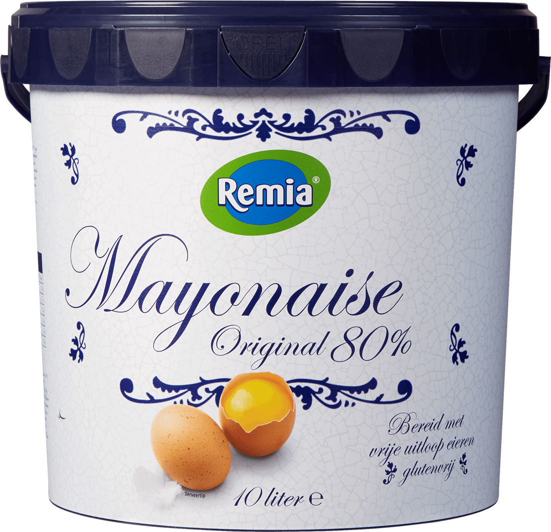 Productafbeelding Remia Mayonaise Original   Emmer 10 L