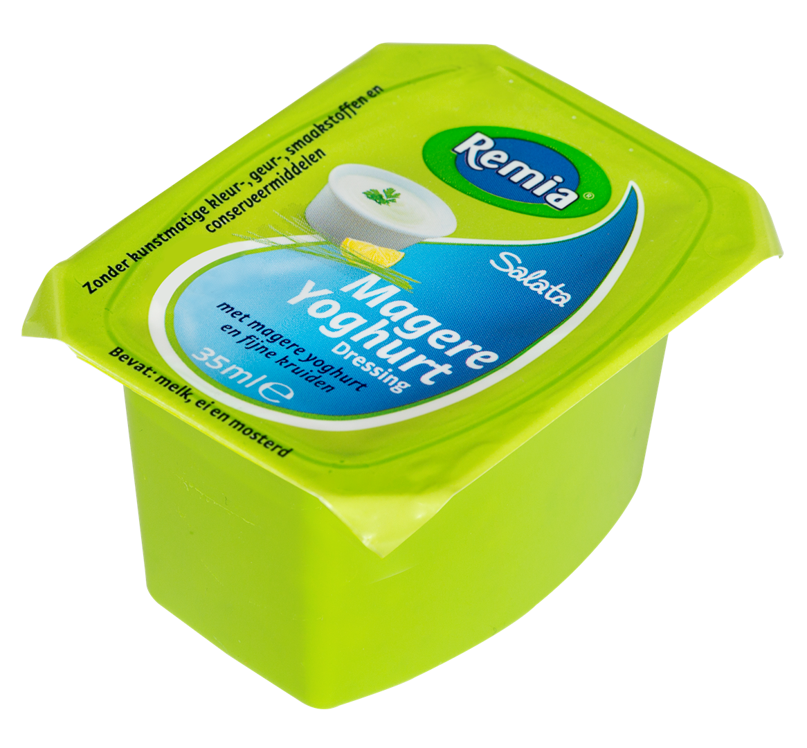 Productafbeelding Remia Magere Yoghurt Dressing | Cups 54 x 35 ML