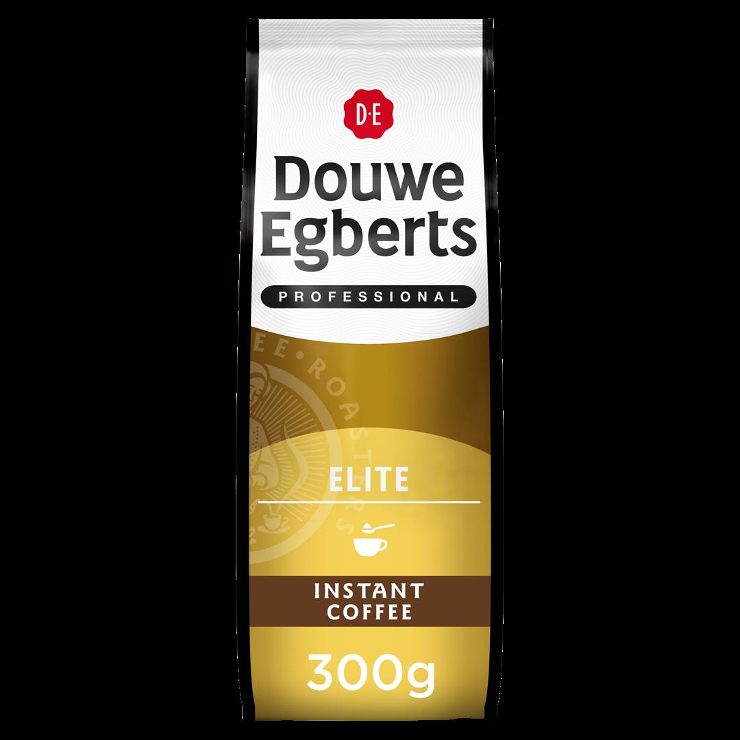 Productafbeelding Douwe Egberts Elite Oploskoffie 300g