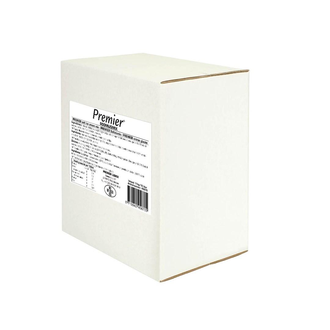 Productafbeelding Frusco Premier Roomijsmix Vloeibaar 8% MV