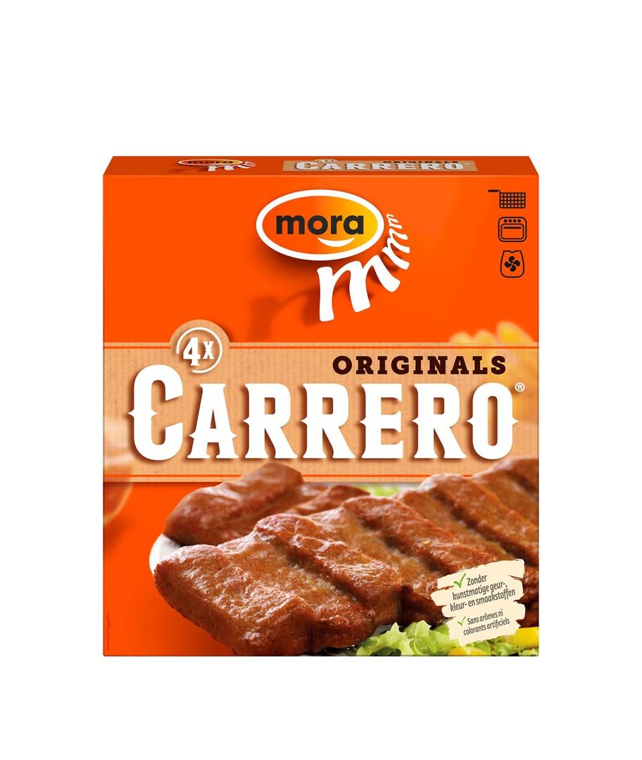 Productafbeelding 9494 Originals Carrero® 4x100g