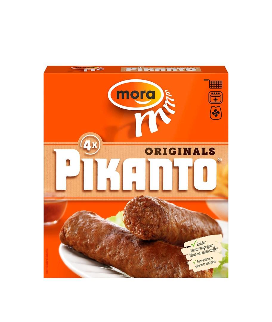 Productafbeelding 1061 Pikanto® 4x100g