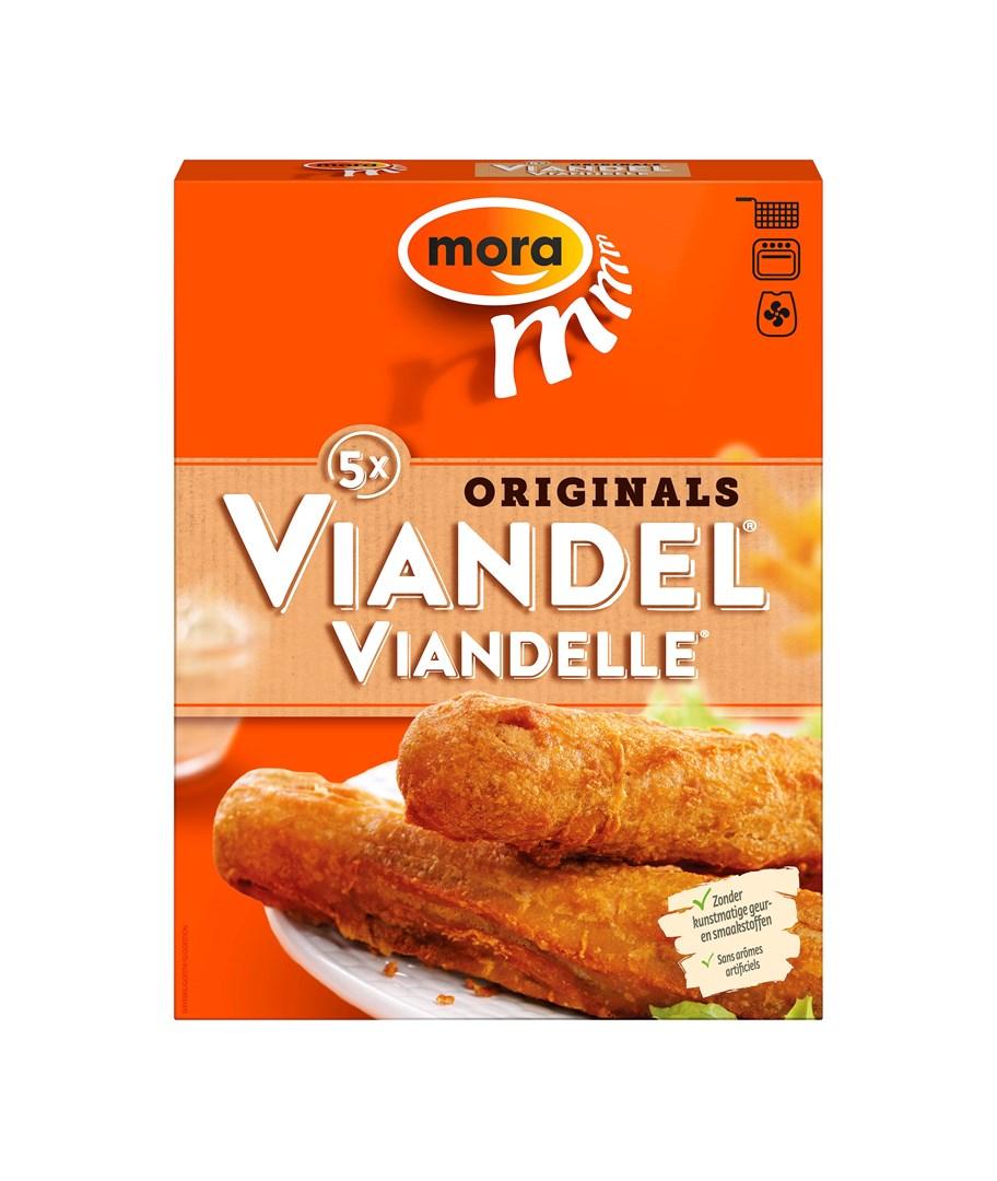 Productafbeelding 1062 Viandel® 5x70g