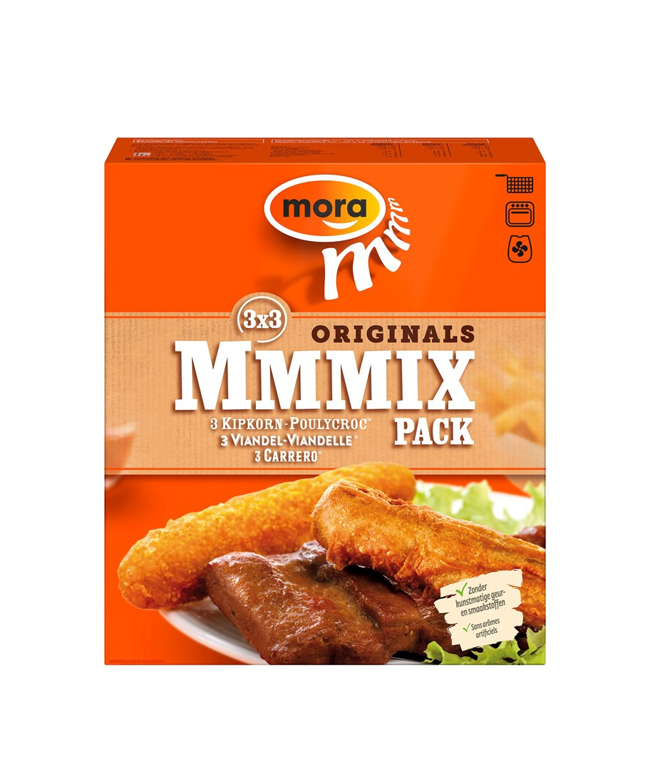 Productafbeelding 1063 Mmmix Pack 660g