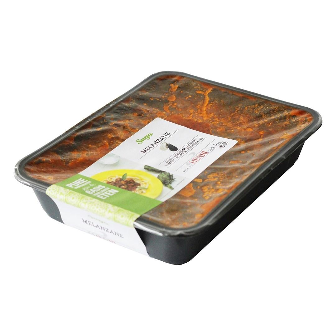 Productafbeelding Pastasaus met aubergine