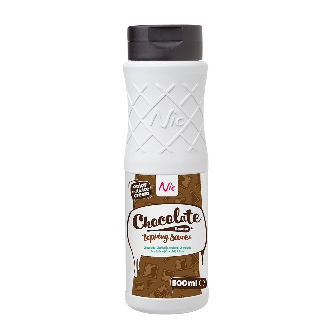Productafbeelding Chocolade Topping